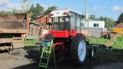 ВТЗ Т-28. Продаю трактор т-28х4м-4