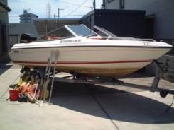 Searay. двигатель подвесной, 115,00л.с., бензин