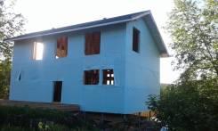Частные Плотники: Строительство Каркасное