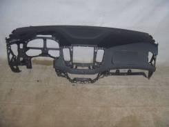 Панель приборов. Hyundai Creta