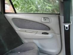 Обшивка двери. Toyota Corolla, AE114, AE110 Двигатели: 4AFE, 5AFE