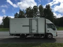 Isuzu Elf. Продаётся грузовик isuzu elf 2000 рефрижератор, 4 600 куб. см., 3 500 кг.