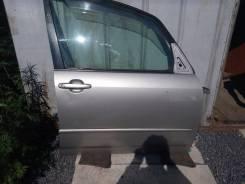 Накладка на дверь. Toyota Corolla Spacio, ZZE122N, ZZE122