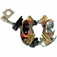 Щёткодержатель стартера\(BSX140) Bosch VAG 1,6D,Opel Astra/Vectra 1,7D 88>