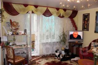 2-комнатная, улица Маслакова 22. частное лицо, 47 кв.м. Интерьер