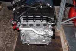 Двигатель в сборе. Mitsubishi Lancer Двигатель 4B10