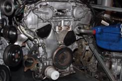 Двигатель Nissan Murano Z50 VQ35DE