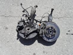 Ступица. Honda Prelude, BB5 Двигатель F22B