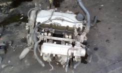 Двигатель в сборе. Hyundai Sonata, KMHCF31FPWA104831 Двигатель G4CP