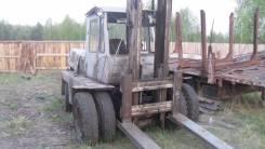 Львовский погрузчик. Продаётся погрузчик, 2 000 куб. см., 5 000 кг.