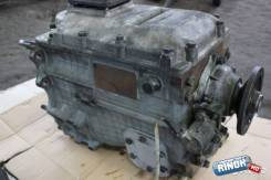 Механическая коробка переключения передач. Камаз 4310