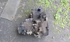 Механическая коробка переключения передач. Hyundai Sonata, KMHCF31FPWA104831 Двигатель G4CP