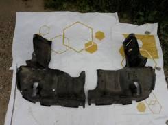 Защита двигателя. Toyota Caldina, CT216, AT211, ST215, ST210, AT211G, ST215G Двигатели: 7AFE, 3CTE, 3SGTE, 3SFE, 3SGE