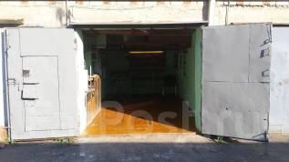 Гаражи капитальные. улица Некрасовская 88а, р-н Некрасовская, 18 кв.м., электричество, подвал. Вид снаружи