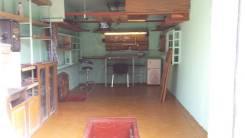 Гаражи капитальные. улица Некрасовская 88а, р-н Некрасовская, 18 кв.м., электричество, подвал. Вид изнутри