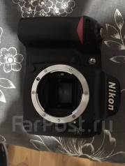 Nikon D80. 20 и более Мп, зум: 14х и более