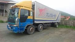 Hino FN. Хино фн, изометрический фургон. Обмен., 11 000 куб. см., 10 000 кг.