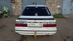 Toyota Corolla. механика, передний, 1.5 (88 л.с.), бензин, 9 999 999 тыс. км
