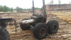 Камаз ГКБ 9383. Прицеп роспуск, 8 000 кг.