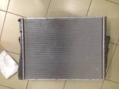 Радиатор охлаждения двигателя. BMW 3-Series, E46/3, E46/2, E46/4, E46, 2, 3, 4