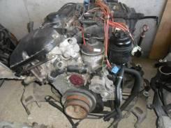 Двигатель в сборе. BMW 5-Series, E39 Двигатель M54B25