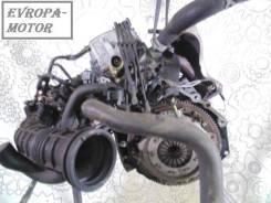 Двигатель (ДВС) на Honda Civic 1995-2001 г. г. объем 1.4 л.