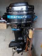Mercury. 50,00л.с., 2-тактный, бензиновый, нога L (508 мм)