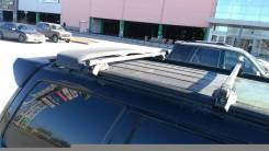Спойлер на релинги Forester sf от SubaruSibir. Subaru Forester, SF5, SF6, SF9. Под заказ