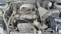 Mitsubishi Lancer. 4G18