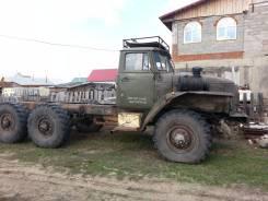 Урал 4320. УРАЛ 4320 1993г в Заринске, 2 700куб. см., 10 000кг., 6x6