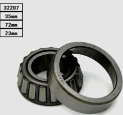 Подшипник HR32207J ступицы наружний Mazda Titan/MMC Canter NSK