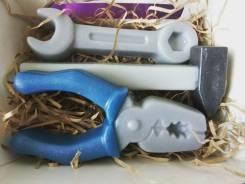 Мыльный набор инструментов