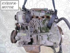 Двигатель (ДВС) на Nissan Micra K12E 2003-2010 г. г.