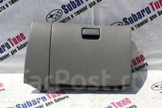 Бардачок. Subaru Forester, SG5, SG9, SG, SG9L