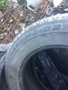 Bridgestone Blizzak MZ-02. Всесезонные, износ: 60%, 4 шт