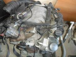Двигатель в сборе. Mercedes-Benz E-Class, W210 Двигатели: 112, 911