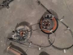 Диск тормозной. Subaru Legacy, BL, BL5