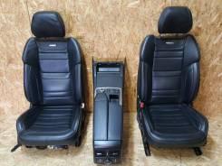 Интерьер. Mercedes-Benz ML-Class. Под заказ