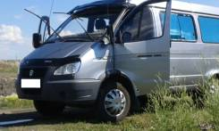 ГАЗ Газель Пассажирская. Продается пассажирская Газель Бизнес, 2 890 куб. см., 13 мест