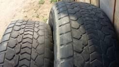 Dunlop Grandtrek SJ5. Всесезонные, износ: 50%, 2 шт