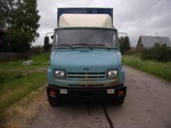 ЗИЛ 5301 Бычок. Продается грузовик ЗИЛ бычок 5301, 1 500 куб. см., 3 200 кг.