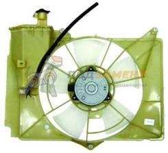 Диффузор радиатора в сборе TOYOTA VITZ/PLATZ/FUN CARGO/BB/PORTE/IST/PROBOX/SUCCEED 1/2NZ-FE 00- SAT / STTYA12010