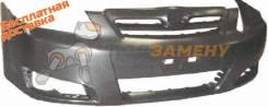 Бампер TOYOTA RUNX/ALLEX 04-06 SAT / STTY28000F0
