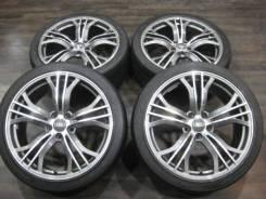 Audi. 8.5x19, 5x112.00, ET38, ЦО 66,6мм.