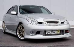 Бампер. Toyota Verossa, GX110, JZX110, GX115