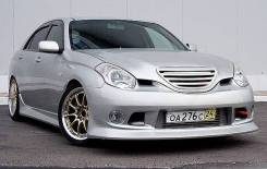 Обвес кузова аэродинамический. Toyota Verossa, GX110, JZX110, GX115