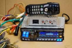 Alpine DVA-7899 Delta Sigma 24bit + усилитель 7899 + пульт 4195