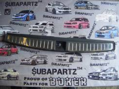 Панель замка багажника. Subaru Legacy, BPH, BP9, BP5, BPE Двигатели: EJ30D, EJ20X, EJ20Y, EJ253, EJ255, EJ203, EJ204