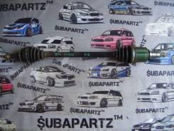 Привод. Subaru Legacy, BPH, BLE, BP5, BL5, BP9, BL9, BPE Двигатели: EJ20X, EJ253, EJ255, EJ203, EJ204, EJ30D, EJ20C
