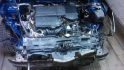 Mazda Mazda2. JMZDE145200167515, ZY471836